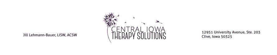 Central Iowa Therapy Solutions